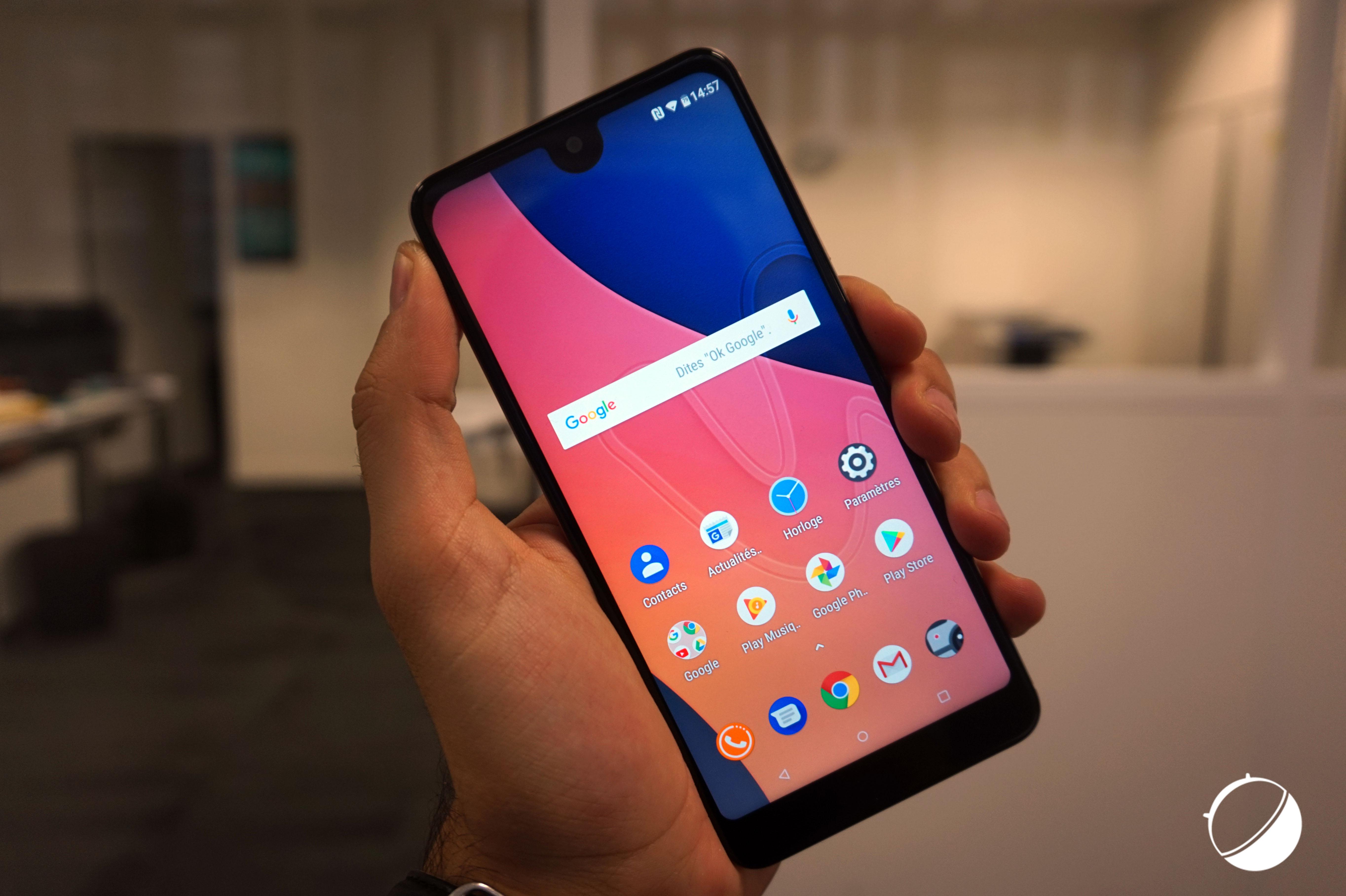 Wiko: «nos smartphones ont toujours été plutôt subis, aujourd'hui ils sont désirables»