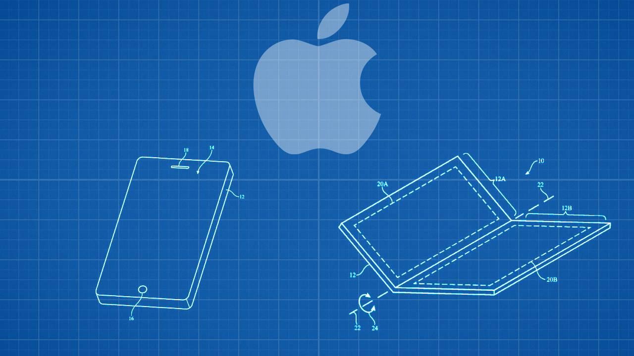 Apple voudrait sortir un iPhone pliable d'ici deux ans