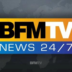 BFM TV n'a plus le droit de parler publiquement de son litige avec Free