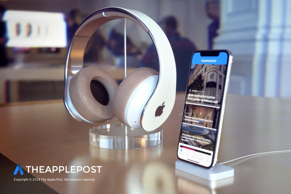 Apple préparerait son propre casque audio à réduction de bruit… sans Beats
