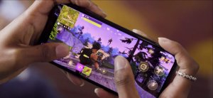 Fortnite Battle Royale : un trailer de gameplay montre la version mobile en action