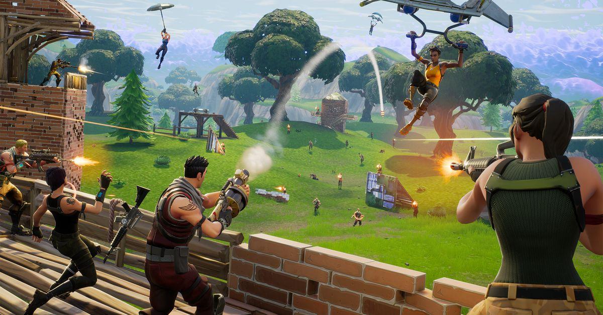 Fortnite Battle Royale : le jeu sortirait le 24 juillet sur Android