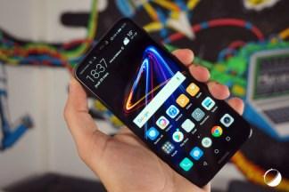 Test du Huawei P20 Lite: un poil trop léger