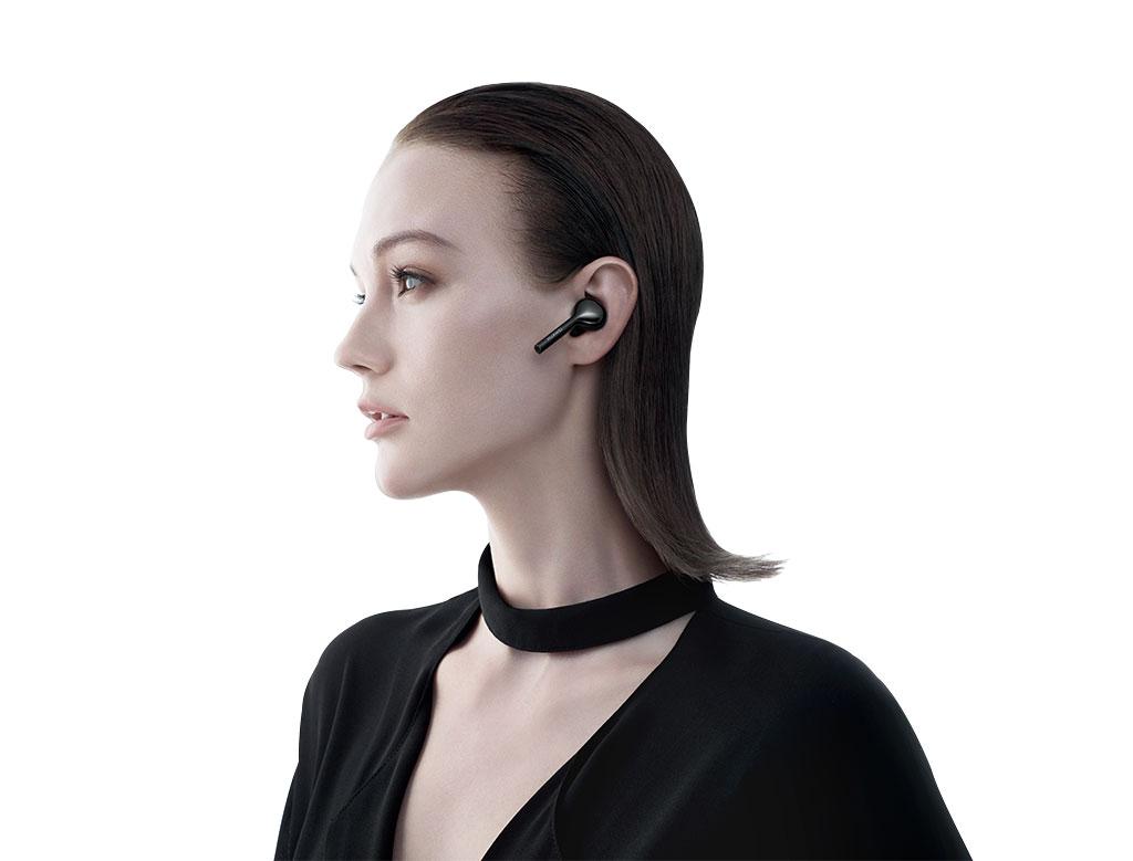 Huawei FreeBuds : des écouteurs Apple AirPods, mais en mieux