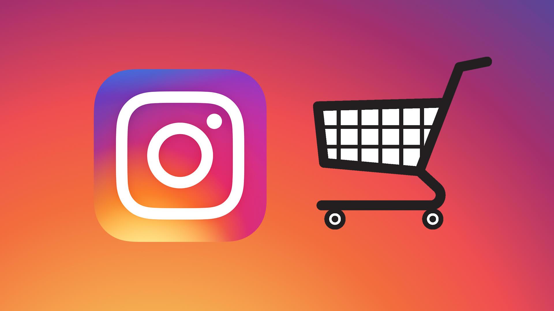Instagram Shopping transforme le réseau social en publicité géante en France aussi