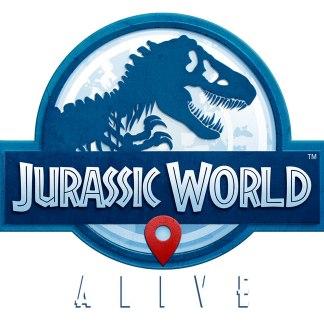 Jurassic World Alive reprend la formule Pokémon Go pour vous faire chasser du dino
