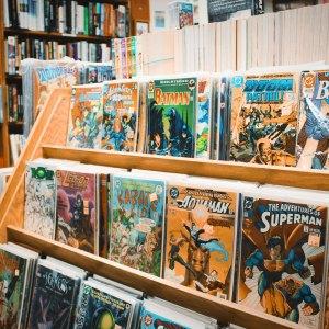 🔥 Bon plan : une sélection de livres, BD et mangas à partir de 0,50 euro sur Cultura