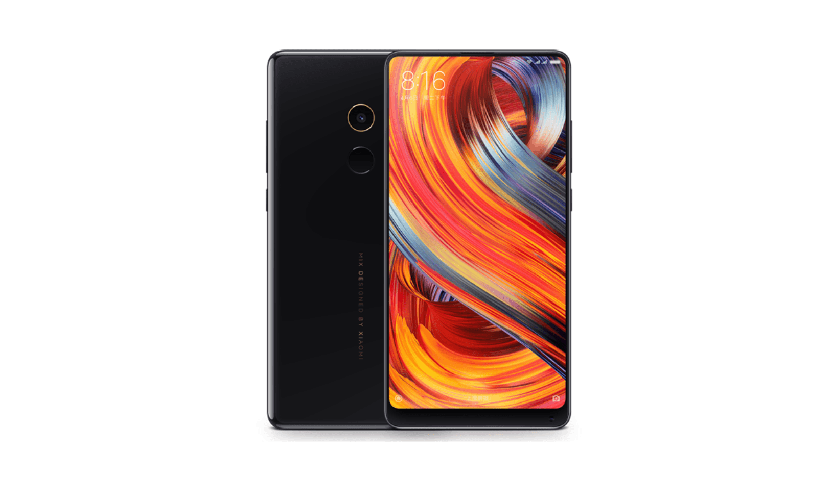 🔥 Bon plan : le Xiaomi Mi Mix 2 disponible à 255 euros sur Rakuten