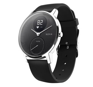 🔥 Bon plan : la montre connectée Nokia Steel HR est disponible 109 euros sur Amazon