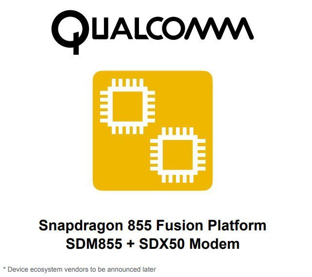Snapdragon 855 compatible 5G : les plans de Qualcomm révélés par un rapport financier