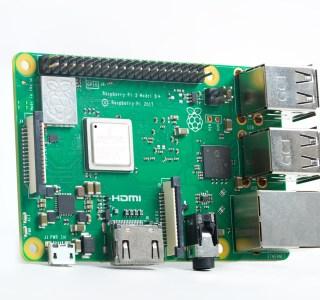 Raspberry 3B+ : la framboise gagne en vitesse