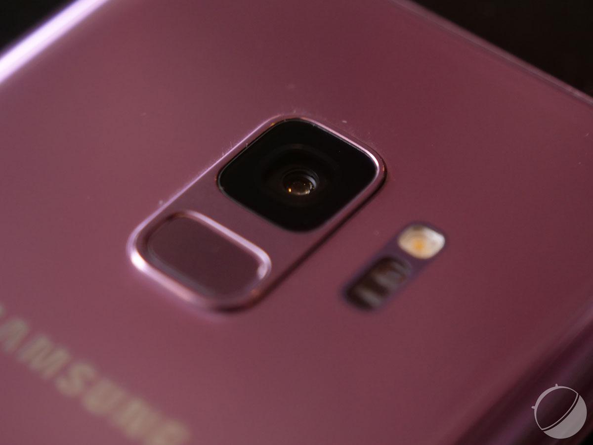 Les capteurs d'empreinte de Samsung pourraient lui coûter 2,8 milliards de dollars