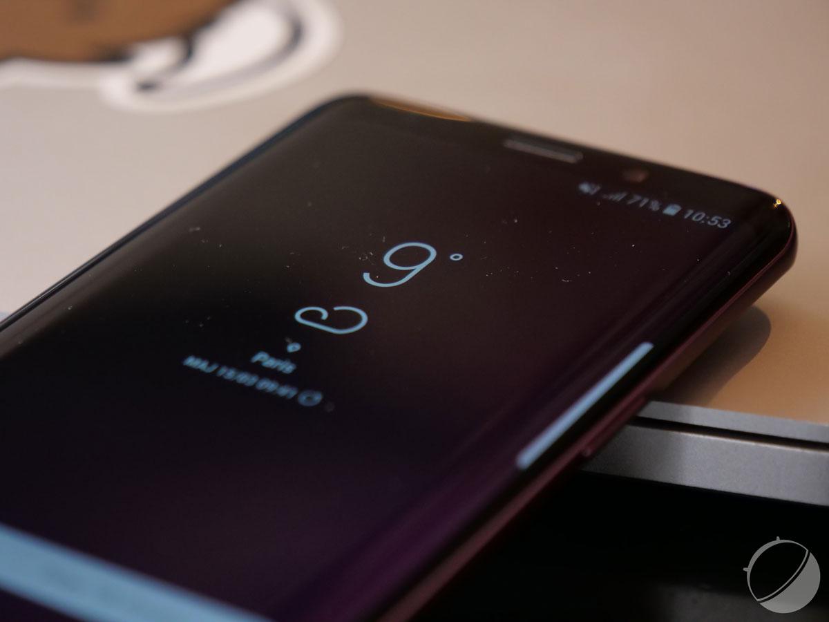 Galaxy S10 : fin prêt, Samsung est libre de pouvoir… copier l'iPhone X et son Face ID
