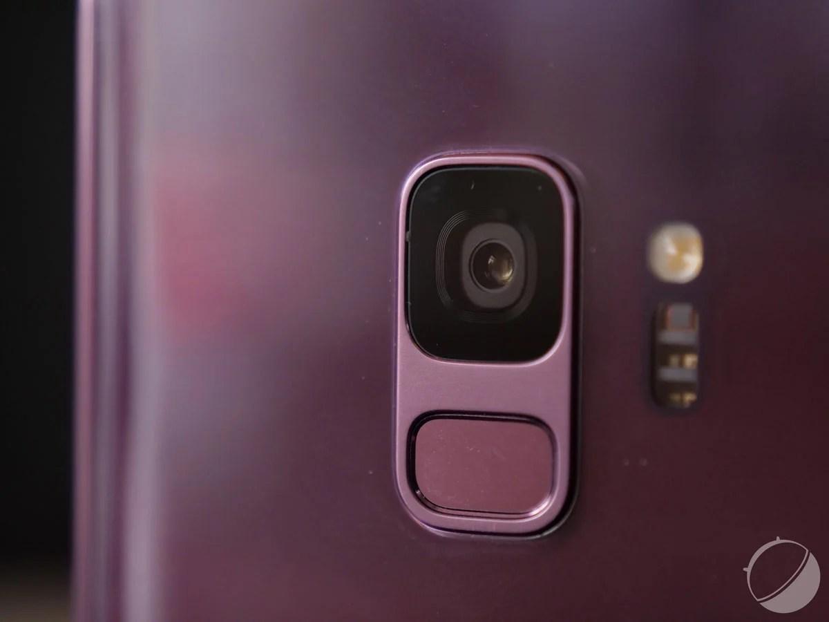 Galaxy S10 : Samsung devrait proposer des photos plus naturelles pour concurrencer l'iPhone