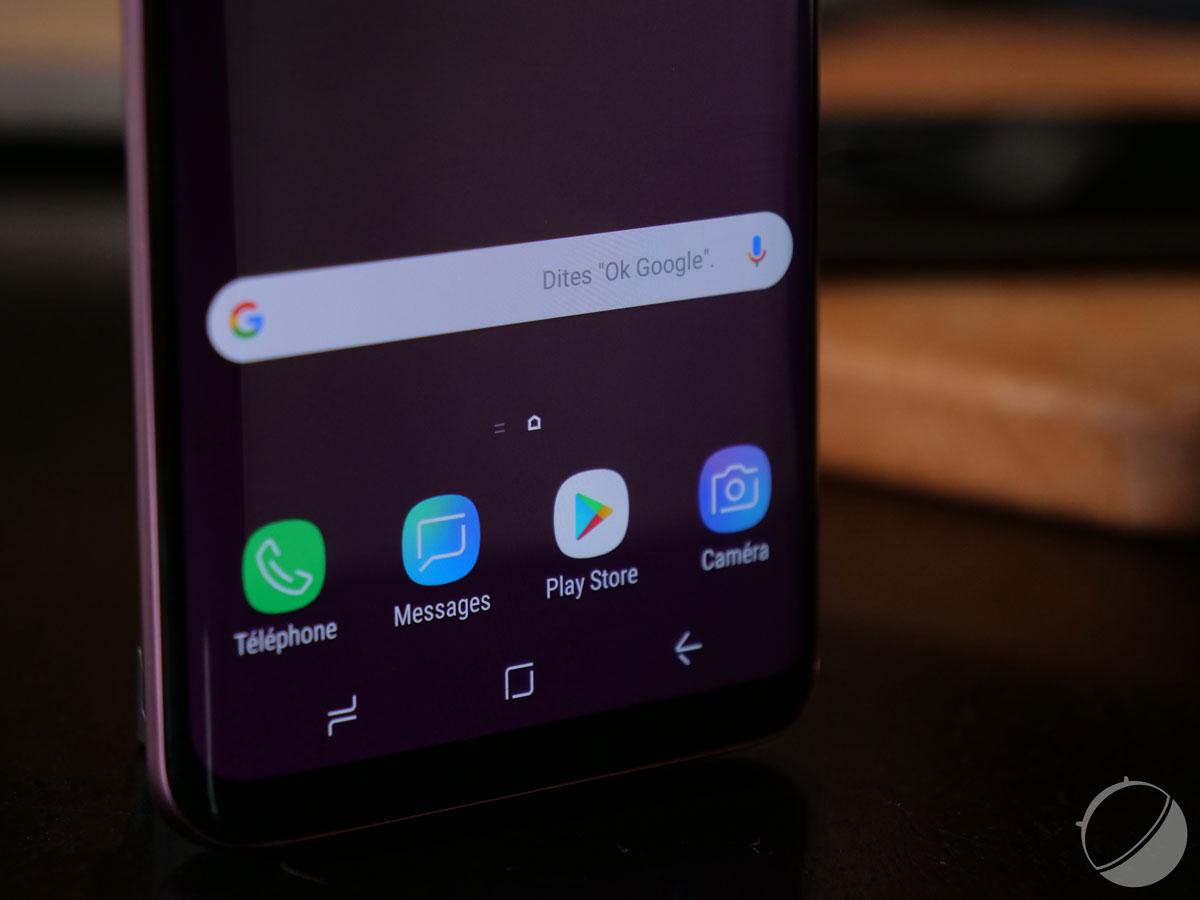 Attention, votre Samsung pourrait partager votre galerie à vos contacts sans permission