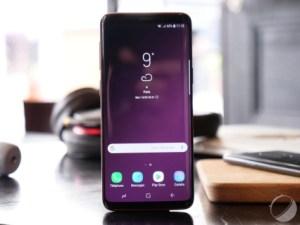 Test du Samsung Galaxy S9 : un S8 en un peu mieux