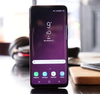 Samsung Galaxy S9 et S9+ : Android 10 arrivera en France dans moins d'un mois