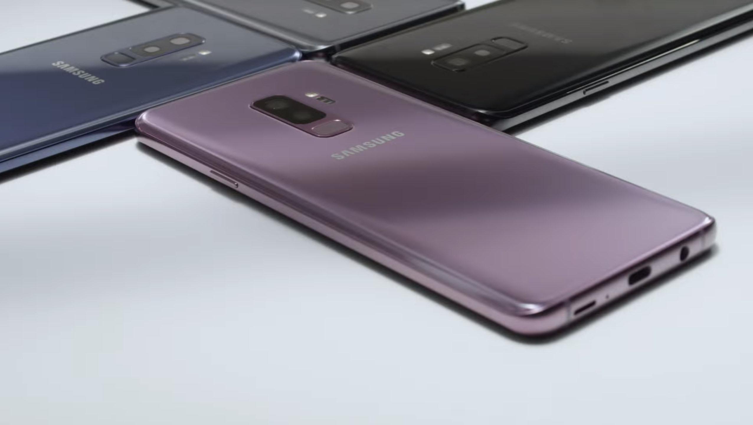 Galaxy S9 : Samsung propose 800 € de reprise pour l'iPhone X et déchaine les fans d'Apple