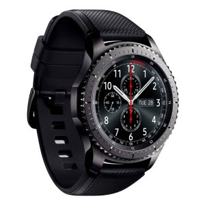 🔥 Bon plan : la montre connectée Samsung Gear S3 Frontier est disponible à 244 euros