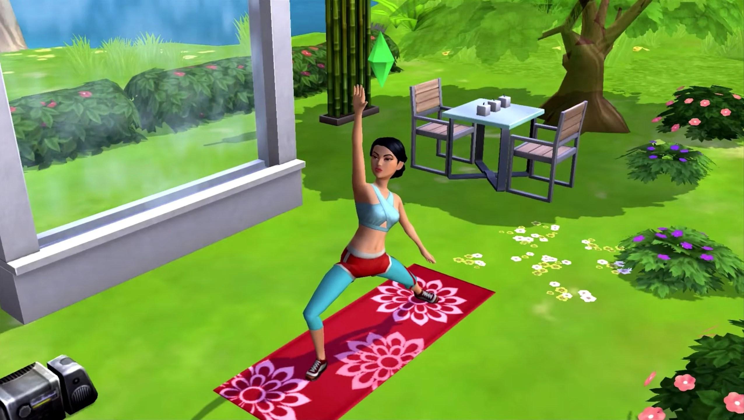 Les Sims arrive sur Android et iOS après près d'un an de soft launch