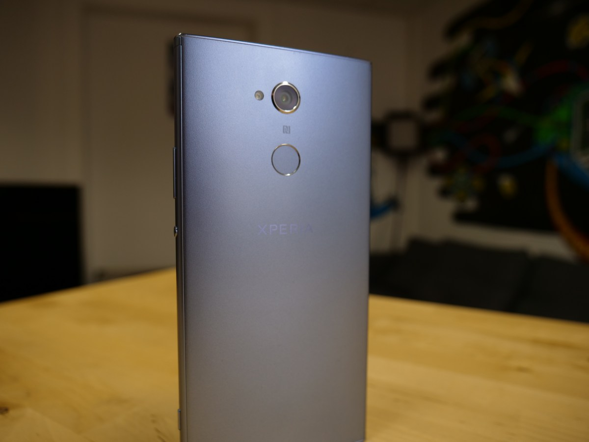 Test du Sony Xperia XA2 Ultra : le selfiephone par excellence ?