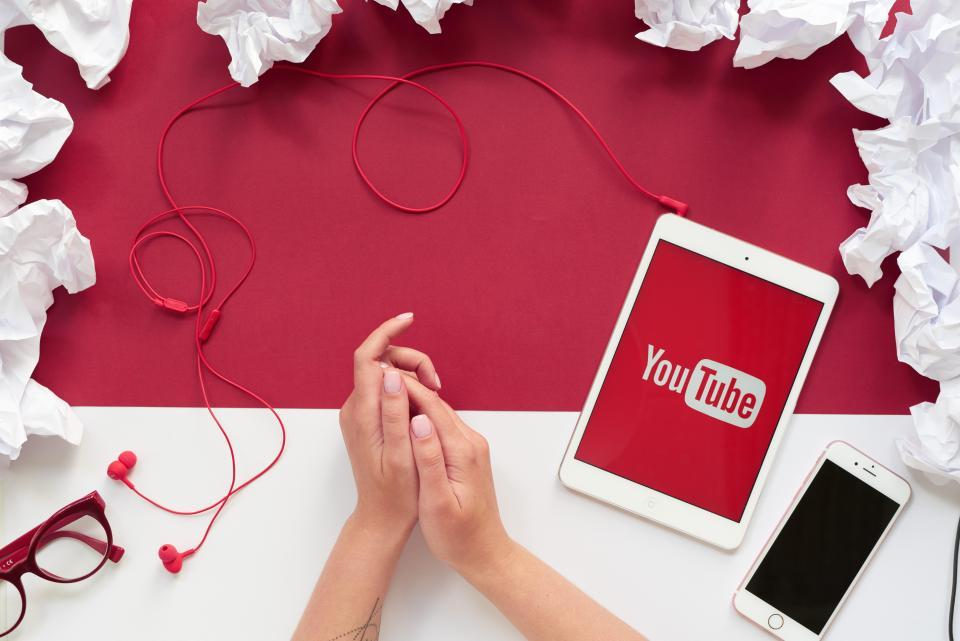 YouTube : découvrez combien de temps vous passez devant des vidéos