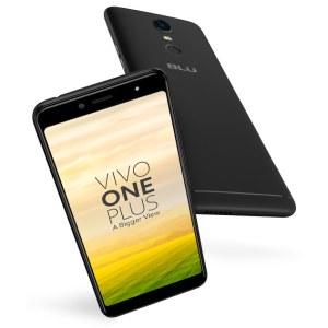 BLU Vivo One Plus: sans doute l'un des pires choix de nom pour un smartphone