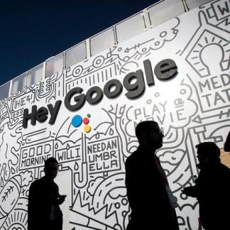 7,3 milliards de dollars investis en trois mois, Alphabet (Google) prépare son avenir