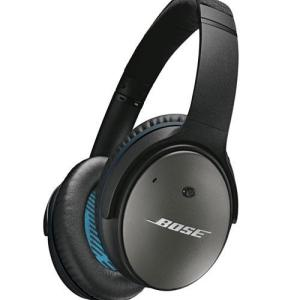 🔥 Prime Day : le casque Bose QC 25 à réduction de bruit est à 149 euros