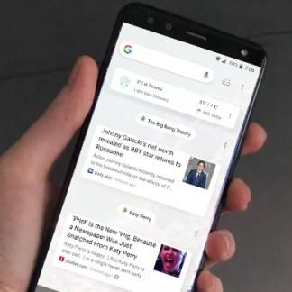 Google Feed : une interface qui peine à convaincre, mais déployée quand même