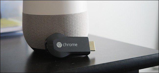 Chromecast : arrivée controversée des astuces Google Home