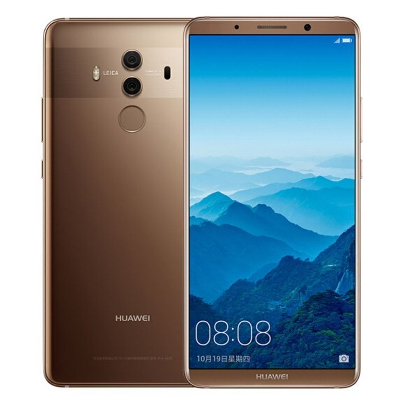 🔥 French Days : le Huawei Mate 10 Pro 128 Go est disponible à 649 euros sur Fnac et Darty