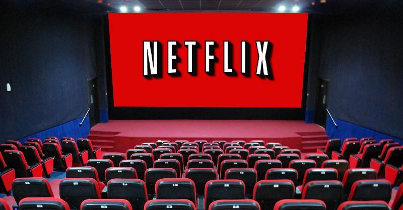 Netflix veut lancer ses propres salles de cinéma pour gagner en crédibilité