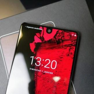 Notre sélection des smartphones de l'année dernière au meilleur rapport qualité-prix en 2019