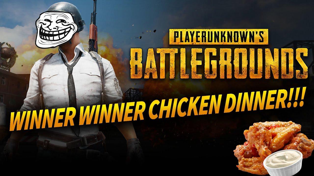 PUBG Corp. attaque NetEase (Rules of Survival, Knives Out) pour avoir copié son jeu jusqu'aux poulets