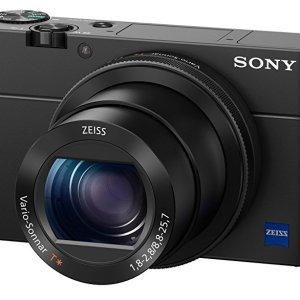 🔥 Bon plan : l'appareil photo Sony DSC-RX100 est disponible à 309 euros sur Amazon