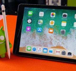 Test Apple iPad (2018) : la prison au meilleur rapport qualité/prix