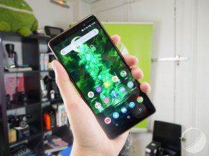 Test Nokia 7 Plus : Android One a son ambassadeur