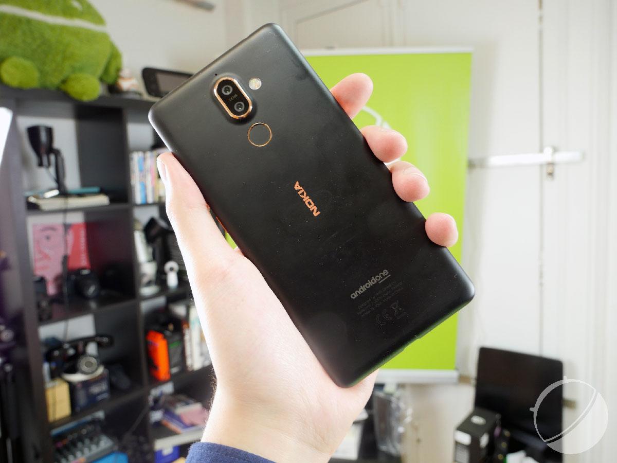 Le Nokia 7 Plus s'offre la bêta 2 d'Android P