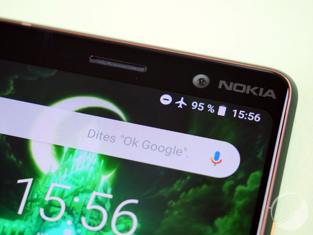 Le Nokia 7 Plus a transmis des données personnelles en Chine, la Finlande ouvre une enquête