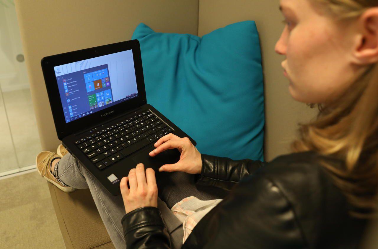 Thomson Neo 10, un ordinateur à 99 euros : de la bonne volonté, mais une mauvaise idée