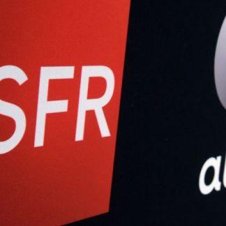 SFR : démonstration réussie en 5G, avec un débit à 1,3 Gbit/s