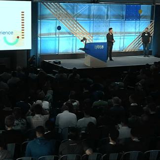 Android P annoncé sur Android TV : performances améliorées et installation d'applications facilitée