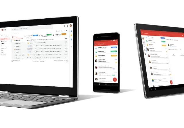 Gmail : 8 trucs et astuces pour maîtriser la nouvelle interface web