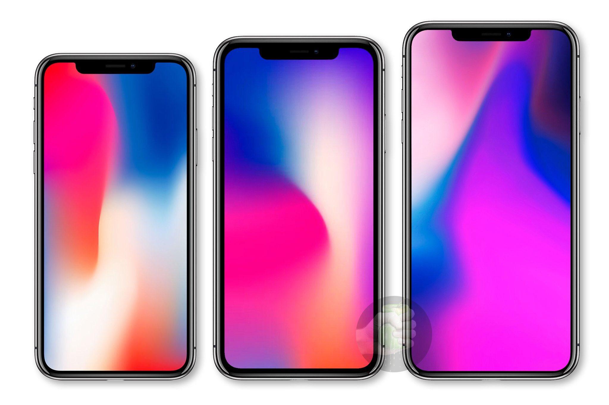 iPhone 9, iPhone XS, iPhone XS Plus : la nouvelle gamme d'iPhone se confirme et devient complexe