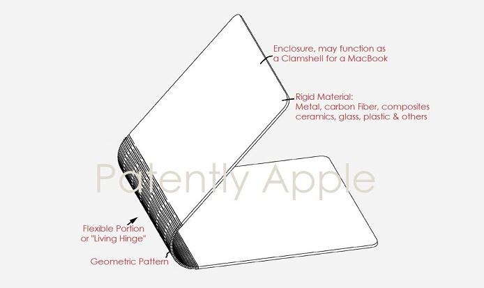 Apple travaillerait sur un MacBook 2 en 1, comme le Surface Book