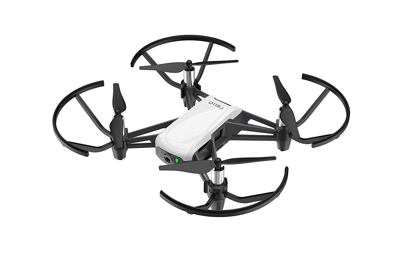 🔥 Bon plan : le drone DJI Ryze Tello à 80 euros au lieu de 109 euros