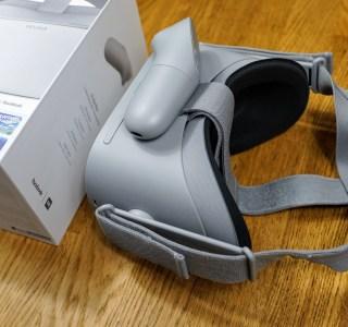 Test de l'Oculus Go, un casque VR autonome qui nous a surpris