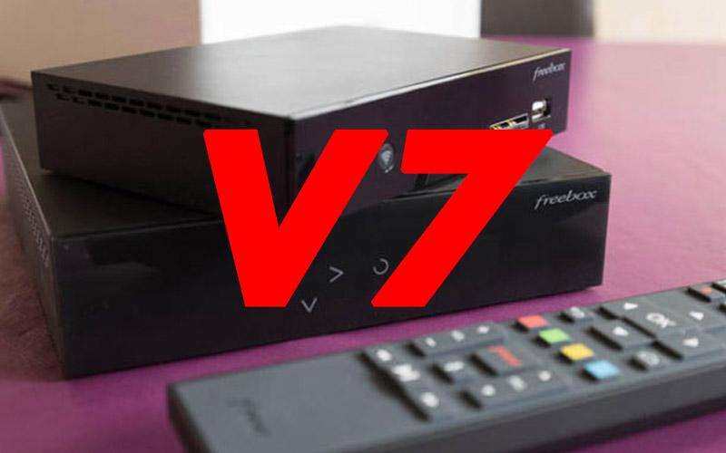 Freebox V7 : c'est officiel, deux nouvelles box d'ici mi-septembre