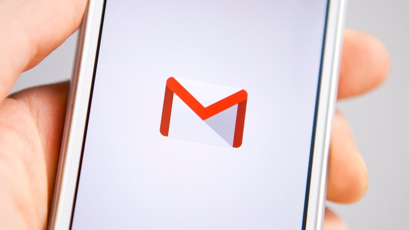 Gmail : premier aperçu du nouveau Material Theming sur l'application Android